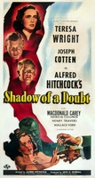 Shadow of a Doubt movie poster (1943) picture MOV_49333725
