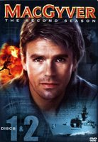 MacGyver movie poster (1985) picture MOV_49343c7f