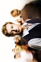 The Mentalist movie poster (2008) picture MOV_4937f501