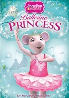 Angelina Ballerina: Ballerina Princess movie poster (2012) picture MOV_49396569