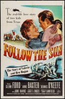 Follow the Sun movie poster (1951) picture MOV_493986fe