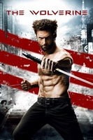 The Wolverine movie poster (2013) picture MOV_493a4425