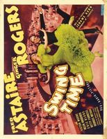 Swing Time movie poster (1936) picture MOV_493acbcf
