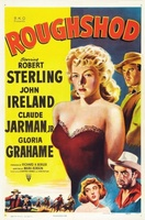 Roughshod movie poster (1949) picture MOV_493ddade