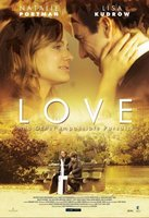 Love and Other Impossible Pursuits movie poster (2009) picture MOV_493f402e