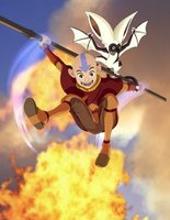 Avatar: The Last Airbender movie poster (2005) picture MOV_494056a8