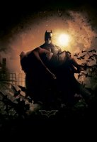 Batman Begins movie poster (2005) picture MOV_49435dec