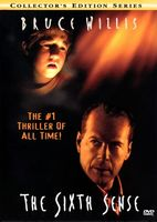 The Sixth Sense movie poster (1999) picture MOV_4946268f