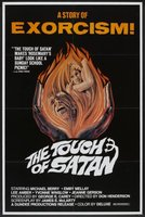 The Touch of Satan movie poster (1971) picture MOV_49485a68