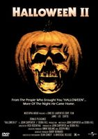 Halloween II movie poster (1981) picture MOV_494b680b