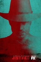 Justified movie poster (2010) picture MOV_494cb442