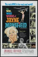 The Wild, Wild World of Jayne Mansfield movie poster (1968) picture MOV_494eaa7a