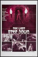 The Last Step Down movie poster (1970) picture MOV_4952822e