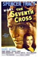 The Seventh Cross movie poster (1944) picture MOV_4953c2c8