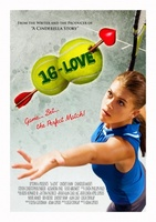 16-Love movie poster (2012) picture MOV_49585ef4