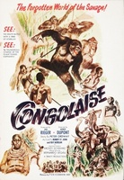 Savage Africa movie poster (1950) picture MOV_495ba53a