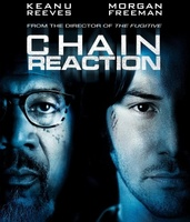 Chain Reaction movie poster (1996) picture MOV_49625db3