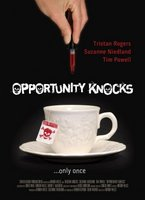 Opportunity Knocks movie poster (2007) picture MOV_49635852