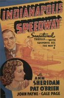Indianapolis Speedway movie poster (1939) picture MOV_4965218f
