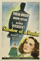 Shadow of a Doubt movie poster (1943) picture MOV_49657995