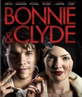 Bonnie and Clyde movie poster (2013) picture MOV_496b4237