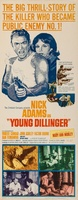 Young Dillinger movie poster (1965) picture MOV_496dc244