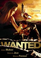 Wanted movie poster (2008) picture MOV_497026b4
