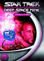 Star Trek: Deep Space Nine movie poster (1993) picture MOV_49745ff7