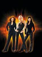 Charlie's Angels movie poster (2000) picture MOV_4978df35