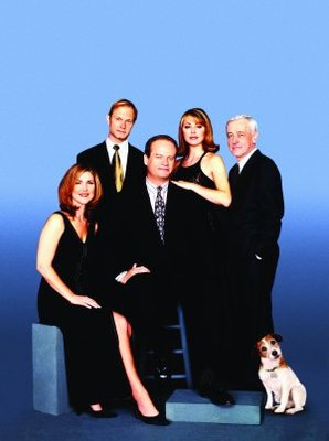 Frasier movie poster (1993) poster MOV_4979c606