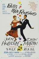 Bells Are Ringing movie poster (1960) picture MOV_2d8ad043