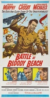 Battle at Bloody Beach movie poster (1961) picture MOV_497c0f02