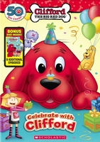 Clifford the Big Red Dog movie poster (2000) picture MOV_497e9a3c