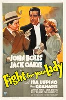 Fight for Your Lady movie poster (1937) picture MOV_498139c5