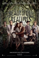 Beautiful Creatures movie poster (2013) picture MOV_4983762c