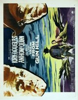 Last Train from Gun Hill movie poster (1959) picture MOV_4984534e