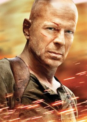 Live Free or Die Hard movie poster (2007) poster MOV_49866a14