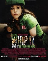 Whip It movie poster (2009) picture MOV_4986b177