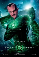 Green Lantern movie poster (2011) picture MOV_8d40548d