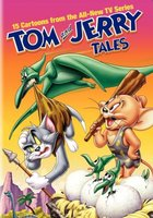 Tom and Jerry Tales movie poster (2006) picture MOV_498d7aa0