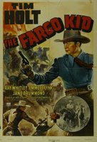 The Fargo Kid movie poster (1940) picture MOV_498f311f