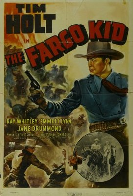 The Fargo Kid movie poster (1940) poster MOV_498f311f