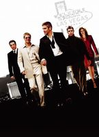 Ocean's Eleven movie poster (2001) picture MOV_498f88bf