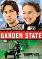 Garden State movie poster (2004) picture MOV_4991be84