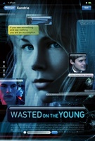Wasted on the Young movie poster (2010) picture MOV_4991dae3