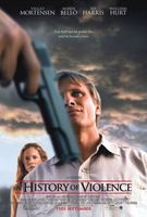 A History of Violence movie poster (2005) picture MOV_49943524