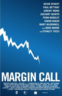 Margin Call movie poster (2010) poster MOV_499498a7