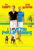 I Love You Phillip Morris movie poster (2009) picture MOV_499b27a7