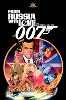 From Russia with Love movie poster (1963) picture MOV_499b56a8
