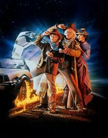 Back to the Future Part III movie poster (1990) picture MOV_499c7c23